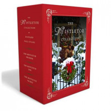 The Mistletoe Christmas Novel Box Set av Richard Paul Evans (Innbundet)
