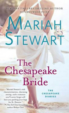 The Chesapeake Bride av Mariah Stewart (Heftet)