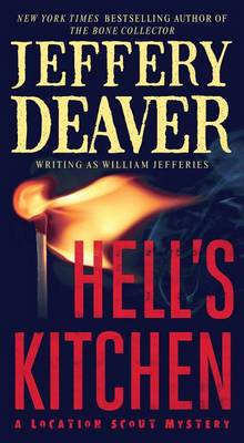 Hell's Kitchen av Jeffery Deaver (Heftet)