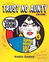 Omslag - Trust No Aunty