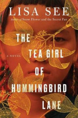 Omslag - The Tea Girl of Hummingbird Lane
