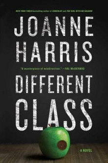 Different Class av Joanne Harris (Innbundet)