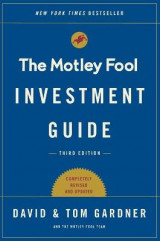 Omslag - The Motley Fool Investment Guide: Third Edition