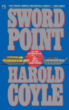 Sword Point av Harold Coyle (Heftet)