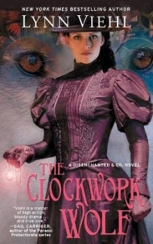 The Clockwork Wolf av Lynn Viehl (Heftet)