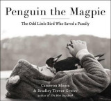 Omslag - Penguin the Magpie