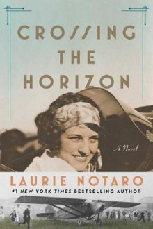 Crossing the Horizon av Laurie Notaro (Heftet)