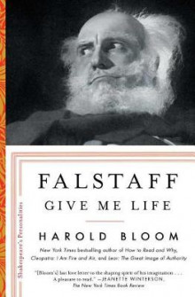 Falstaff av Harold Bloom (Heftet)