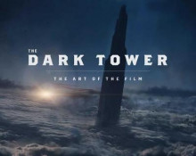 The Dark Tower: The Art of the Film av Daniel Wallace (Innbundet)