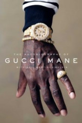 Omslag - The Autobiography of Gucci Mane