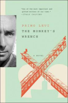The Monkey's Wrench av Primo Levi (Heftet)