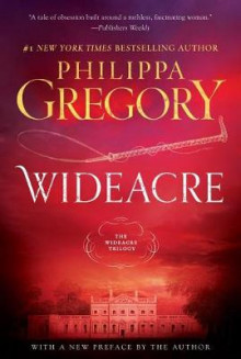 Wideacre av Philippa Gregory (Innbundet)