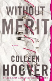 Without Merit av Colleen Hoover (Heftet)