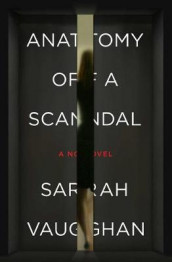 Anatomy of a Scandal av Sarah Vaughan (Innbundet)