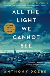 All the Light We Cannot See av Anthony Doerr (Heftet)