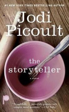 The Storyteller av Jodi Picoult (Heftet)