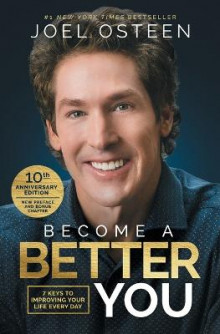 Become a Better You av Joel Osteen (Heftet)