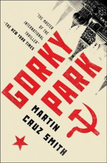 Gorky Park av Martin Cruz Smith (Heftet)