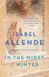 In the Midst of Winter av Isabel Allende (Heftet)