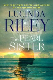The Pearl Sister av Lucinda Riley (Innbundet)