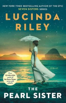 The Pearl Sister av Lucinda Riley (Heftet)