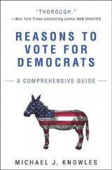 Omslag - Reasons to Vote for Democrats