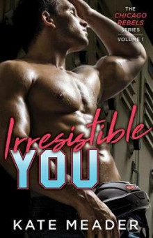 Irresistible You av Kate Meader (Heftet)