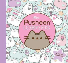 Mini Pusheen Coloring Book av Claire Belton (Heftet)