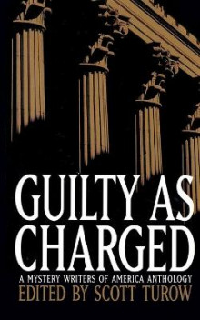 Guilty as Charged av Scott Turow (Heftet)