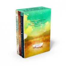 Angels Walking Box Set av Karen Kingsbury (Heftet)
