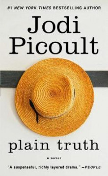 Plain Truth av Jodi Picoult (Heftet)