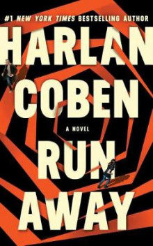 Run Away av Harlan Coben (Lydbok-CD)
