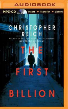 The First Billion av Christopher Reich (Lydbok-CD)
