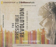 The Irresistible Revolution, Updated and Expanded av Shane Claiborne (Lydbok-CD)