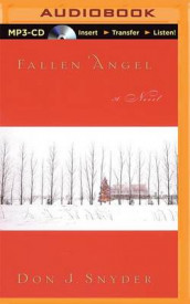 Fallen Angel av Don J Snyder (Lydbok-CD)