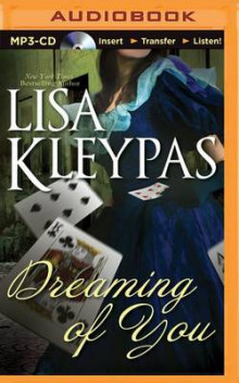Dreaming of You av Lisa Kleypas (Lydbok-CD)