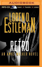 Retro av Author Loren D Estleman (Lydbok-CD)
