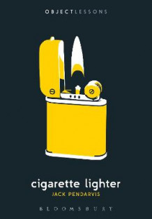 Cigarette Lighter av Jack Pendarvis (Heftet)