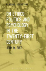 Omslag - On Ethics, Politics and Psychology in the Twenty-First Century