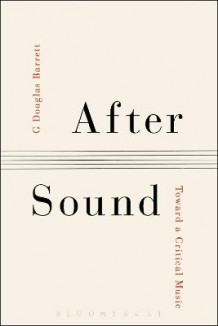 After Sound av G. Douglas Barrett (Heftet)