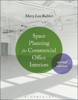 Omslag - Space Planning for Commercial Office Interiors