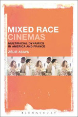Omslag - Mixed Race Cinemas