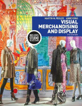Omslag - Visual Merchandising and Display