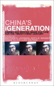 China's iGeneration (Heftet)