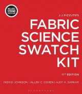 Omslag - J.J. Pizzuto's Fabric Science Swatch Kit