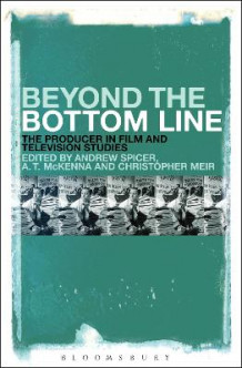 Beyond the Bottom Line (Heftet)