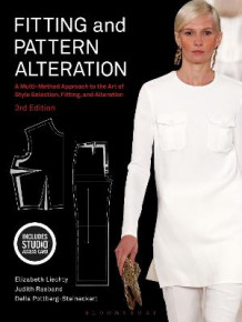 Fitting and Pattern Alteration av Elizabeth Liechty, Judith Rasband og Della Pottberg-Steineckert (Samlepakke)