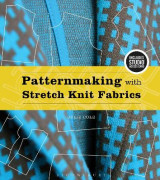 Omslag - Patternmaking with Stretch Knit Fabrics