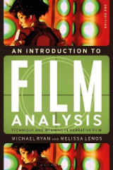 Omslag - An Introduction to Film Analysis
