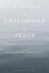 Omslag - J.M. Coetzee's the Childhood of Jesus